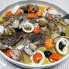 イタリア・カンパーニャ州発祥のアクアパッツァの料理術でちょっと気づいたこと