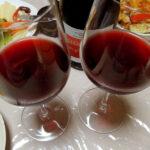 イタリア(シチリア)ワイン、マネンティ チェラスオーロ・ディ・ヴィットリア 2015で水なすのミートグラタンや豚ばら肉のトマト煮込みをいただく+発酵にまつわる日々の作業