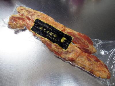信濃屋・横浜馬車道店で購入した「豚バラ軟骨」